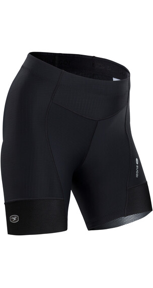 Sugoi Evolution Cycling Shorts Women black